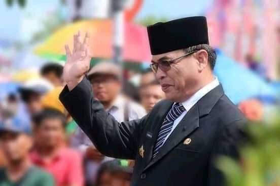 Wakil Bupati Imbau ASN dan Honorer Tak Hiraukan Intervensi Politik