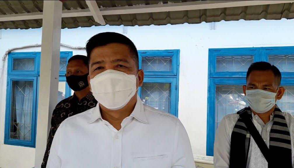 Ketua DPRD Madina Imbau Masyarakat Gunakan Hak Pilih dan Jaga Kondusifitas Pilkada