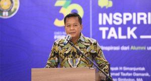 Gubernur Sumut dan 9 MWA Tak Hadiri Pelantikan Rektor USU