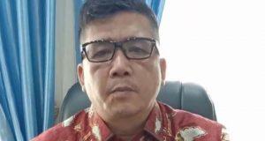 Usai Bupati, Kini Ketua DPRD Minta Kepolisian Tindak Lanjuti Pengaduan Warga