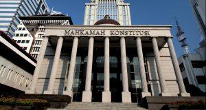 Sidang di MK, Kuasa Hukum SUKA Minta Dahwin Didiskualifikasi