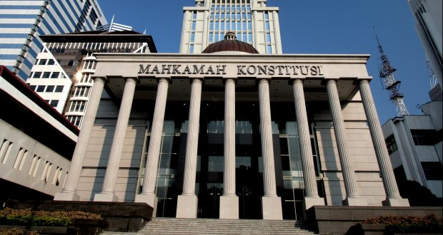 Mahkamah Konstitusi Tentukan Hasil Pilkada Madina 15 Januari Ini