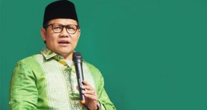 Darurat Pendidikan, Cak Imin Minta Menteri Nadiem Dicopot