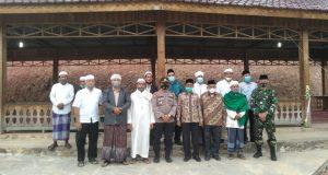 Resmi Dibuka, Rumah Tahfidz Barokah Samruddin Siap Cetak Generasi Qurani