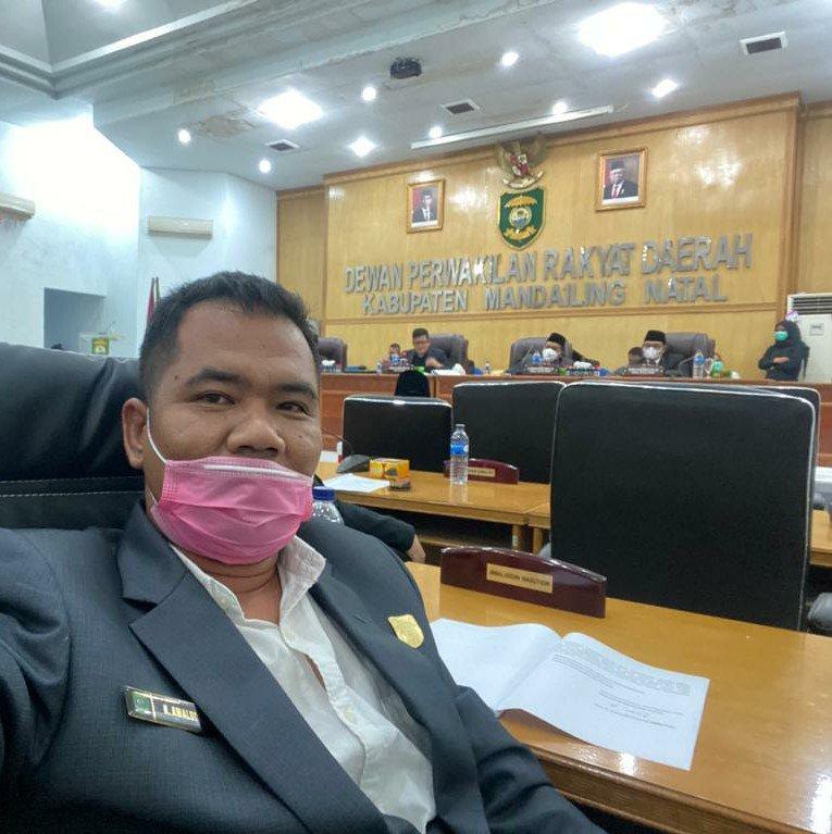 Awaluddin: Pansus Harus Dibentuk untuk Tahu Penyebab Kasus Keracunan Gas SMGP