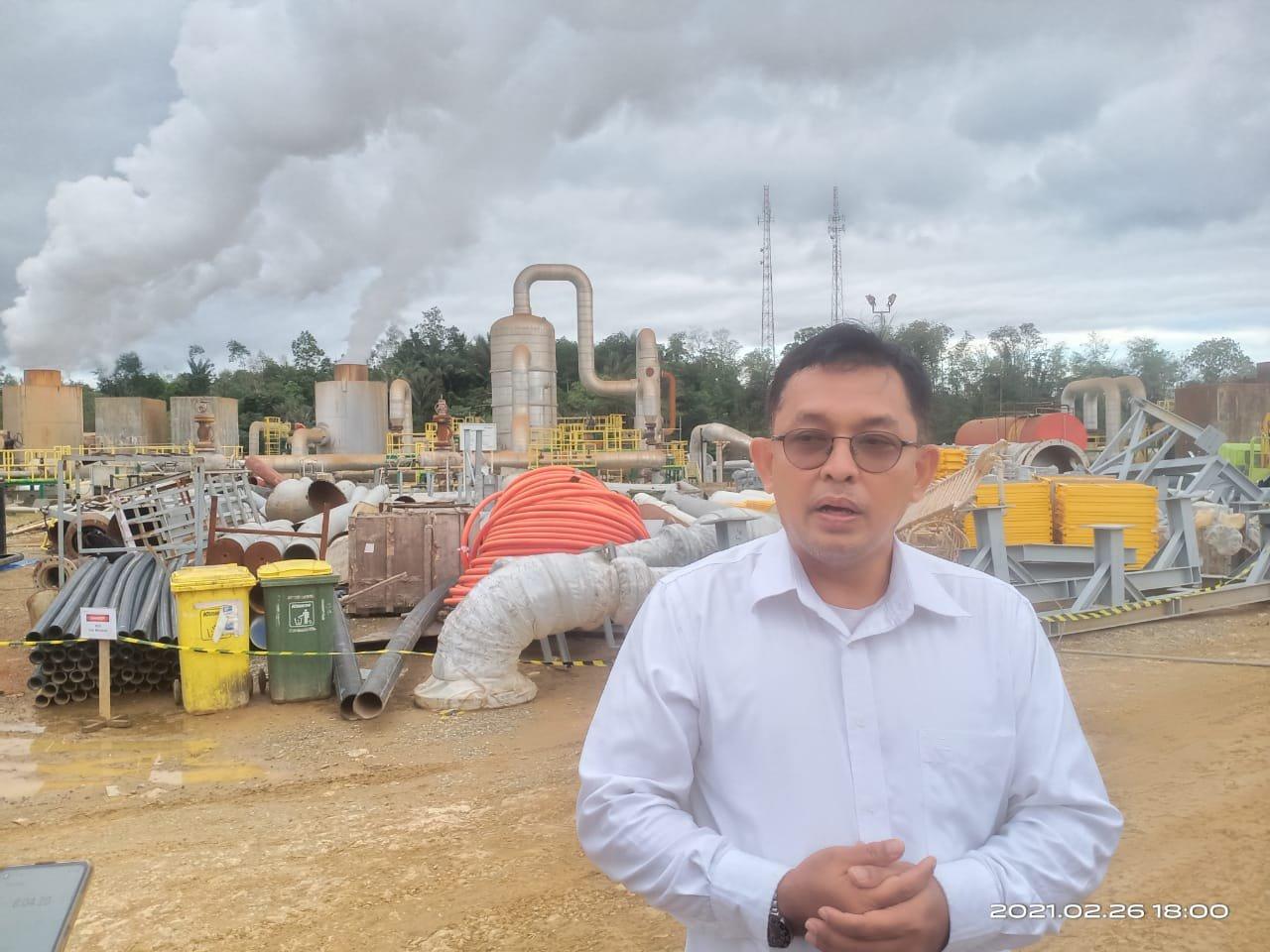 PT SMGP Targetkan Akhir 2021 Supalai Listrik 140 MW