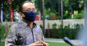 Istana Tak Akan Jawab Surat AHY ke Jokowi
