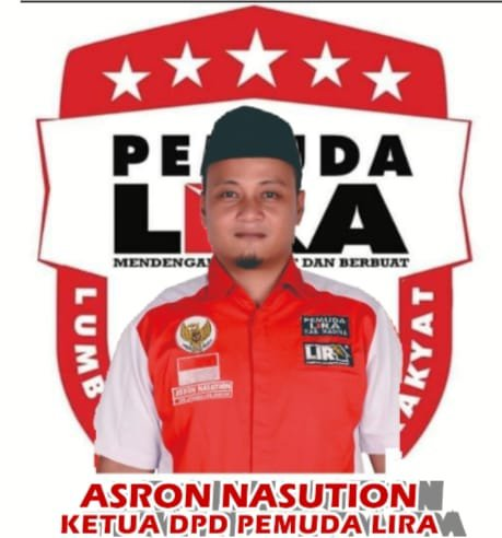 Ketua Pemuda LIRa Madina: Investasi yang Masuk ke Daerah Harus Libatkan Pengusaha Lokal