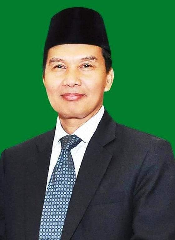 KH. Dr. Masyhuril Khamis Pimpin PB Al Washliyah Periode 2021-2026