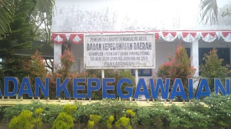 Pemkab Madina Ajukan 2.645 Formasi CPNS dan PPPK