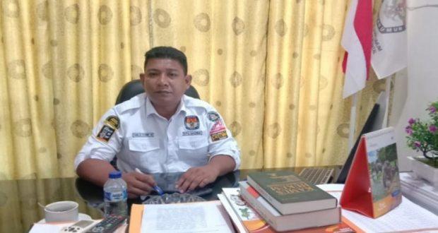 KPU Madina Resmi Jadwalkan PSU