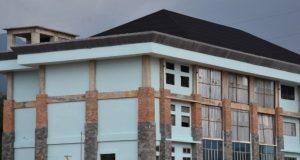 Ada Pelanggaran, Pembangunan Gedung Isntalasi RSUD Panyabungan Harus Tender Ulang