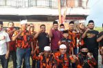 MPC Pemuda Pancasila Madina Lanjutkan Bakti Sosial