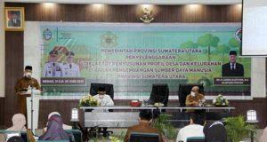 Dana Desa Belum Maksimal Dikelola, Begini Penjelasan Kepala BPSDM Sumut