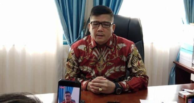 Ketua DPRD Madina Minta Sukhairi-Atika 'Tancap Gas' Perbaiki Tata Kota