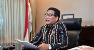 Gus Menteri Sebut Dana Desa Boleh Digunakan untuk Pelatihan Digitalisasi