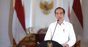 Arahan Jokowi pada Seknas untuk Pilpres 2024: Jangan Tergesa-Gesa