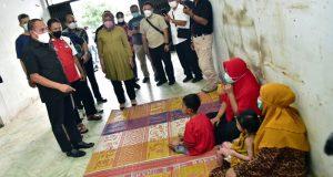 Menderita Penyakit Misterius, Dua Anak Asal Madina Dirujuk ke RS Haji Medan