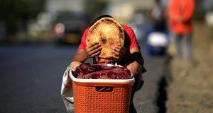 Kisah Nasruddin dan Sepotong Roti