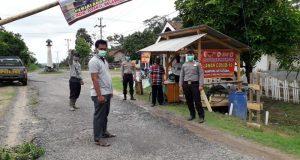 Pendamping Desa Diminta Bantu Proses Vaksinasi Massal