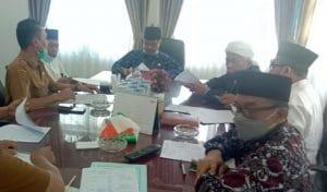 Lowongan Pimpinan BAZNAS Madina, Ini Jadwal dan Persyaratannya