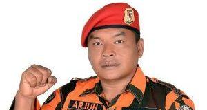 Ketua Pemuda Pancasila Madina Minta 16 Nelayan Batahan Dipulangkan