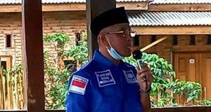 Ketua PAN Madina Sarankan Pemda Proaktif Advokasi Nelayan Batahan