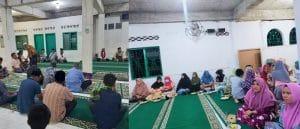 Pengajian Komunitas Minangkabau Saiyo Bahas Status Harta Dalam Islam